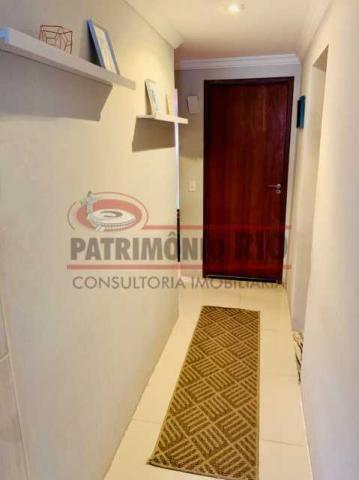 Casa de vila à venda com 3 dormitórios em Olaria, Rio de janeiro cod:PACV30037 - Foto 3