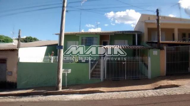 Casa para alugar com 3 dormitórios em Vila boa esperança, Valinhos cod:CA001286