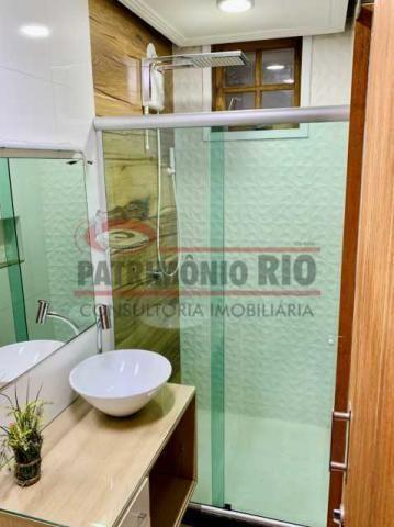 Casa de vila à venda com 3 dormitórios em Olaria, Rio de janeiro cod:PACV30037 - Foto 5