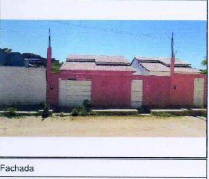 Casa à venda com 2 dormitórios em Centro, Araripina cod:CX65147PE