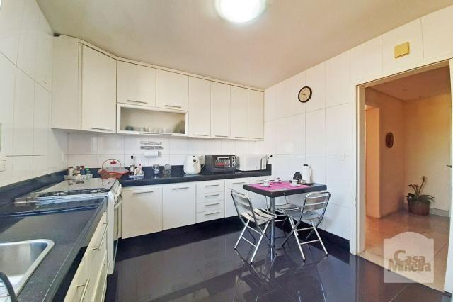 Apartamento à venda com 4 dormitórios em Liberdade, Belo horizonte cod:259681 - Foto 17