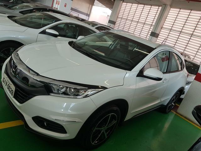 Honda HR-V EXL Top 1.8 Linda mesmo vem pra cá