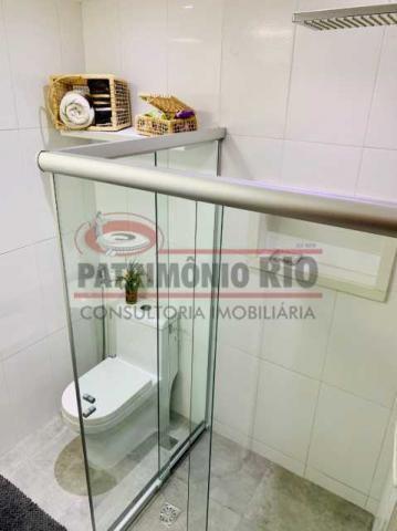 Casa de vila à venda com 3 dormitórios em Olaria, Rio de janeiro cod:PACV30037 - Foto 18