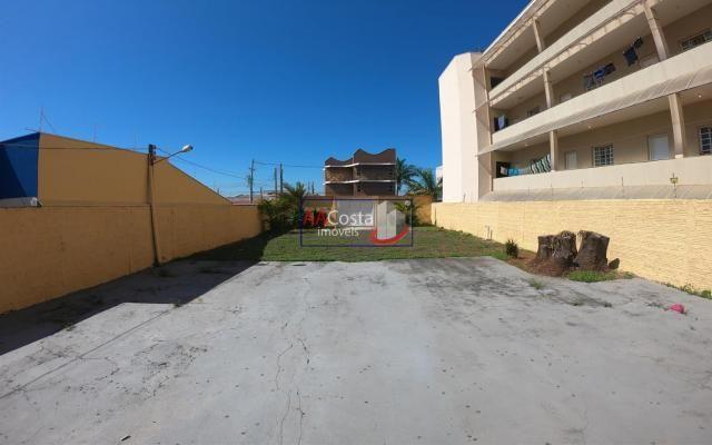 Casa para alugar com 2 dormitórios em Parque universitario, Franca cod:I08706 - Foto 3