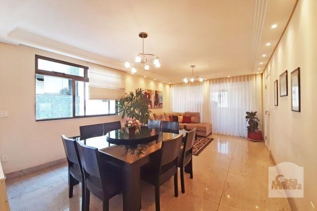 Apartamento à venda com 4 dormitórios em Liberdade, Belo horizonte cod:259681