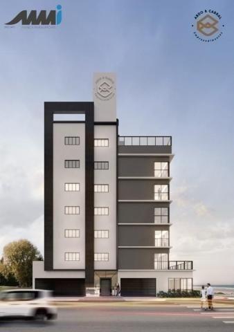 Premier residence apartamento frente mar com 03 suítes 123m em navegantes - Foto 3