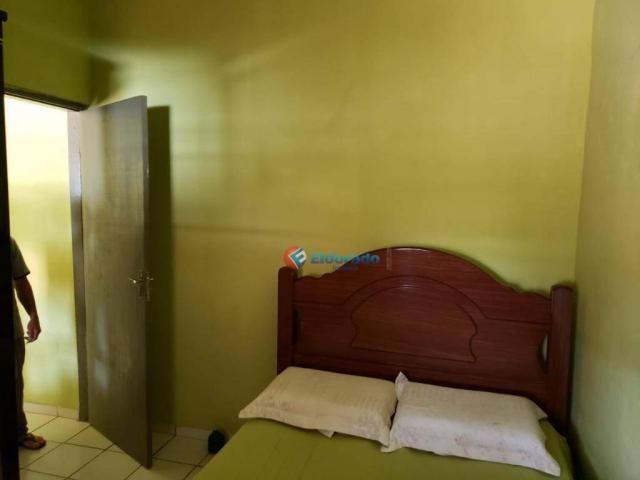 Casa com 2 dormitórios à venda, 75 m² por r$ 170.000,00 - jardim santa esmeralda - hortolâ - Foto 9