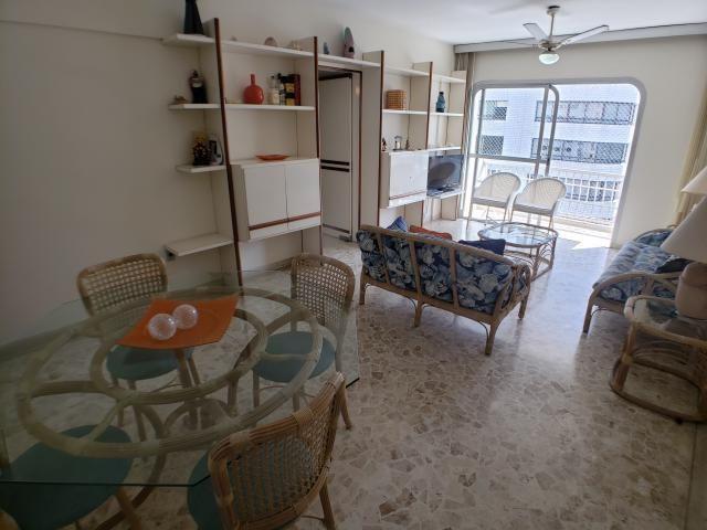 Apartamento à venda com 3 dormitórios em Praia das pitangueiras, Guaruja cod:AP04862 - Foto 2