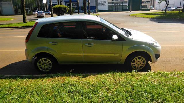 Pra vender mesmo25 mil Fiesta 14/14 1.6 comp - Foto 6