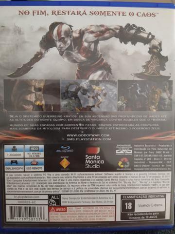 God Of War 3 t/v - Foto 2