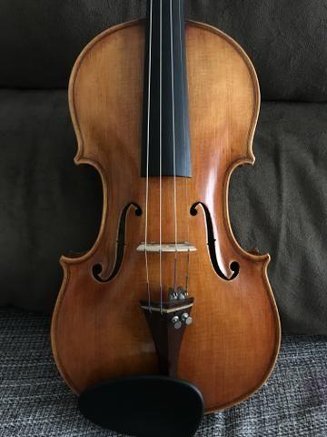 Violino Autor Antoninilton 2012
