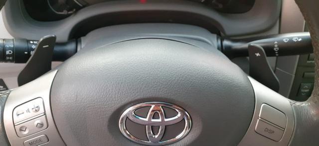 Corolla XEI 2.0, 2010/2011 - Foto 13