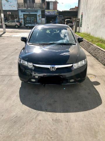 Honda Civic EXS 2008 - Foto 2