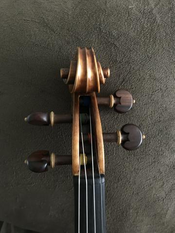 Violino Autor Antoninilton 2012 - Foto 3