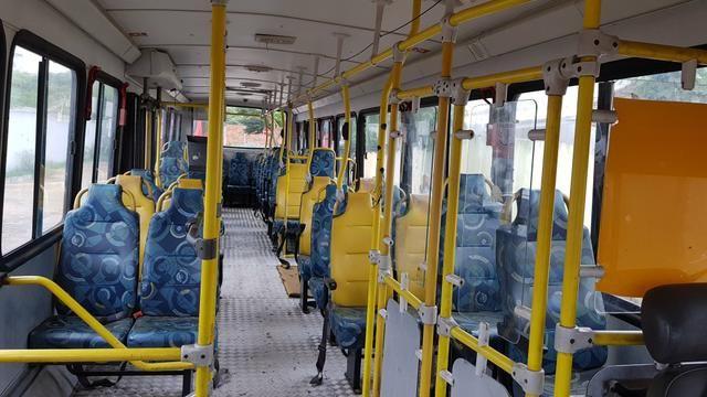 Vendo. Ônibus CAIO APACHE VIP 17.230 2012 2012 - Foto 13