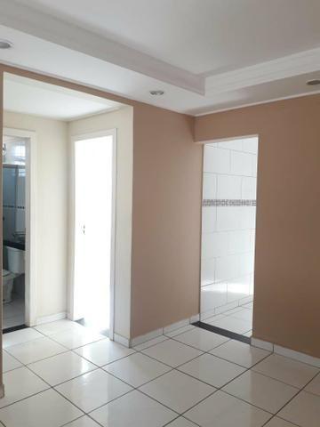 Vendo apartamento no residencial paiaguás - Foto 8