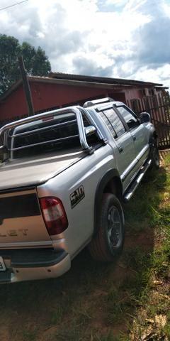 Vendo s10 tornado 4x2 2.8 diesel - Foto 11