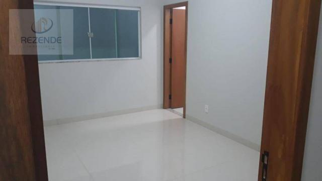 Casa à venda, 132 m² por R$ 398.000,00 - Plano Diretor Sul - Palmas/TO - Foto 11