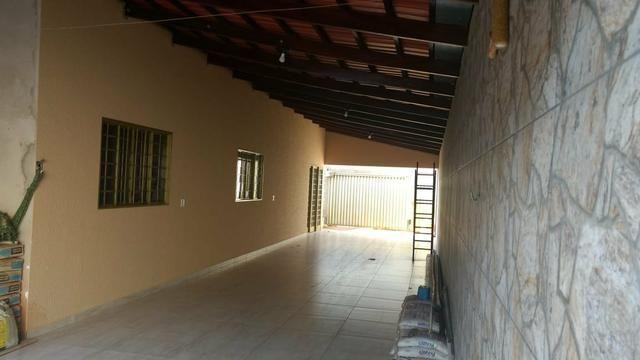 Casa com piscina e área de churrasqueira - Foto 7