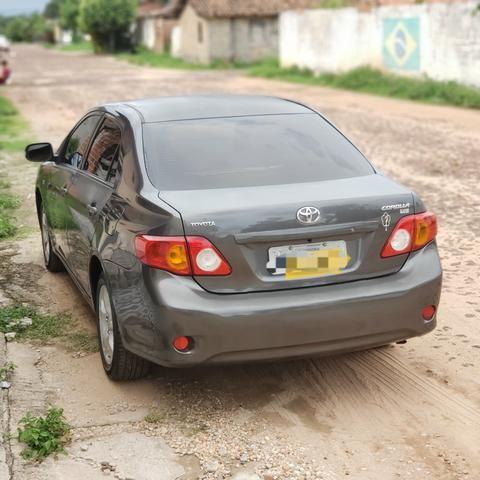 Corolla 2009 Flex - Foto 6