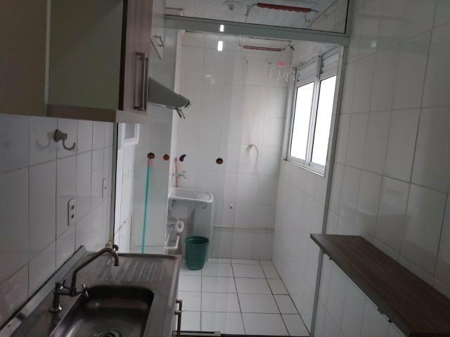 Locação Apartamento Vila Nova Urupes Suzano - Foto 17