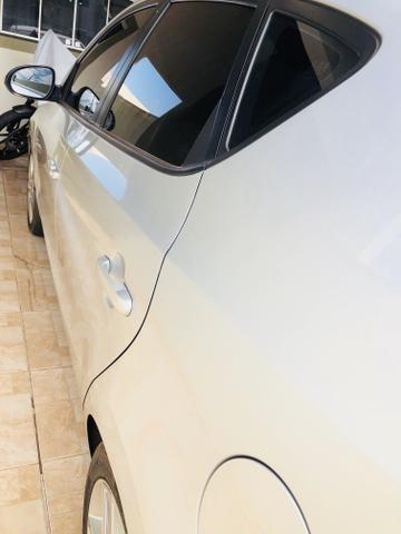 Hyundai i30 09/10 prata segundo dono - Foto 5