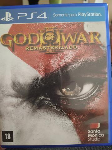 God Of War 3 t/v
