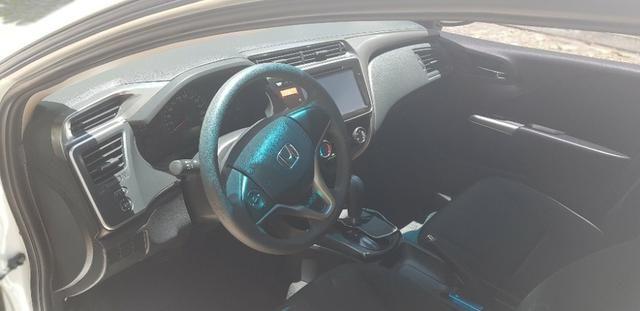 Honda City automático 2017/2017 - Foto 6
