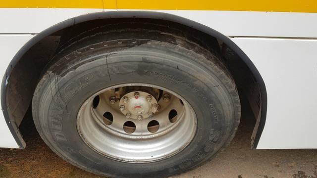Vendo. Ônibus CAIO APACHE VIP 17.230 2012 2012 - Foto 6
