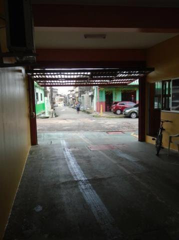 Alugo Apt de 1/4 com Garagem na Marambaia, Residencial Roca - Foto 2