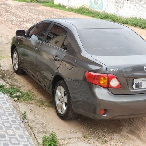 Corolla 2009 Flex - Foto 16