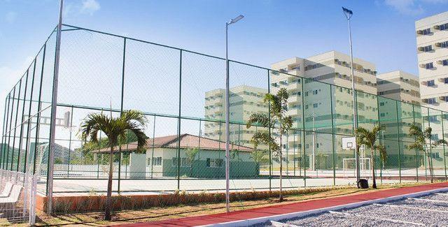 Condomínio Vila Do Frio Pronto Pra Morar 3 Quarto Suite Varanda 63m² Na Estrada Do Frio- - Foto 8