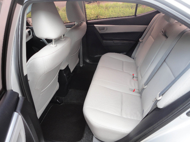 Toyota Corolla Upper 2017 Como Novo - Foto 10