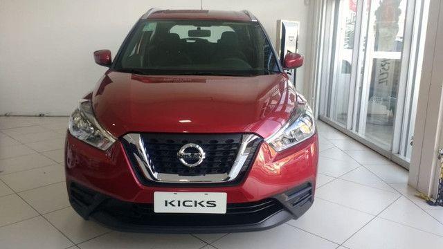 Nissan Kicks S manual - Foto 6