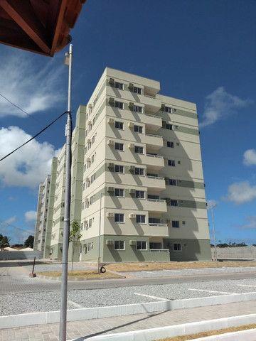 Condomínio Vila Do Frio Pronto Pra Morar 3 Quarto Suite Varanda 63m² Na Estrada Do Frio- - Foto 4