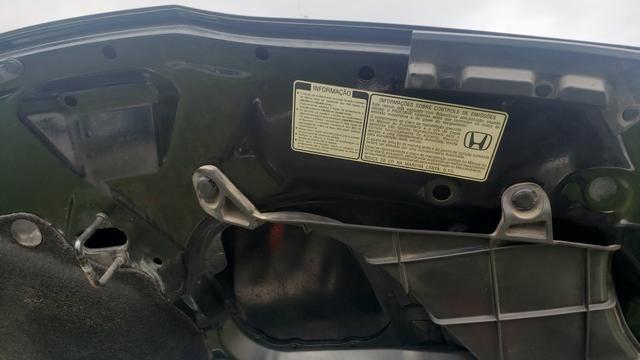 Honda twister 1.5 aut flex - Foto 15