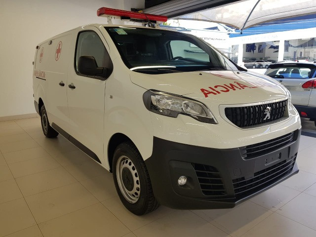 Ambulância Peugeot Expert - Foto 2