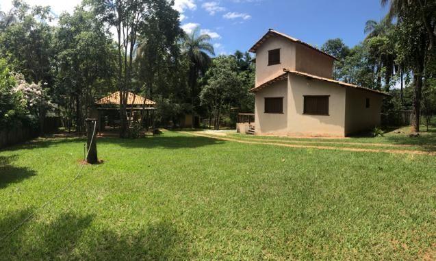 São José da Serra 1.600 metros 280mil * WhtsApp