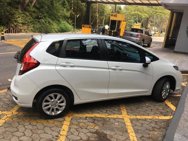 Honda fit LX (automático) - Foto 12