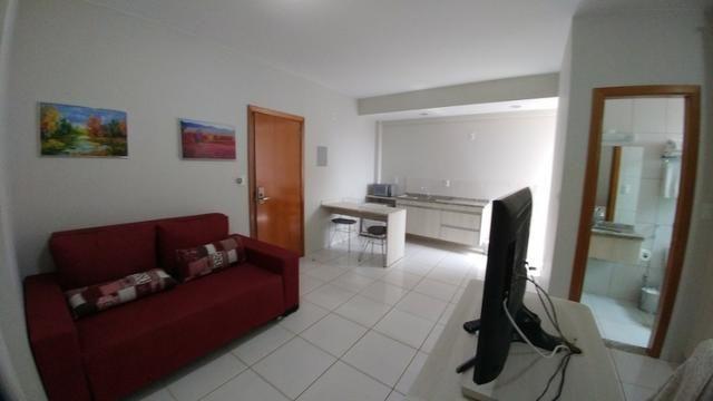 Apartamento com 01 Quarto, condomínio Goldem Supreme em Caldas Novas GO - Foto 3