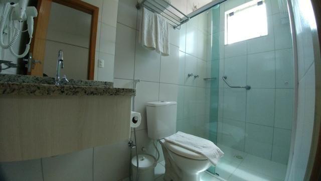 Apartamento com 01 Quarto, condomínio Goldem Supreme em Caldas Novas GO - Foto 5