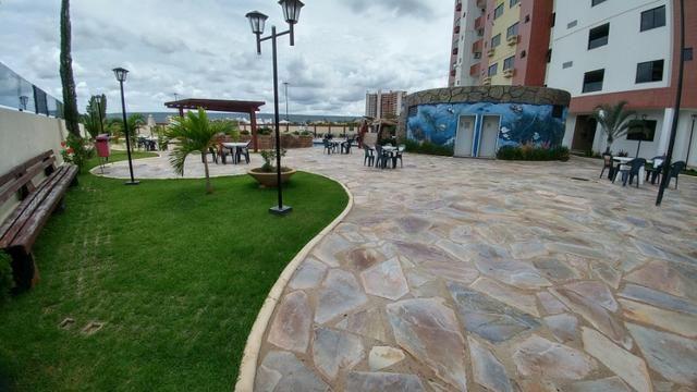 Apartamento com 01 Quarto, condomínio Goldem Supreme em Caldas Novas GO - Foto 11