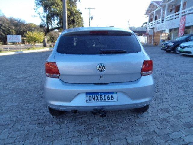 Volkswagen Novo Gol City 1.0 (Flex) 4p 2014 - Foto 7