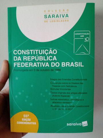 Livro constituição