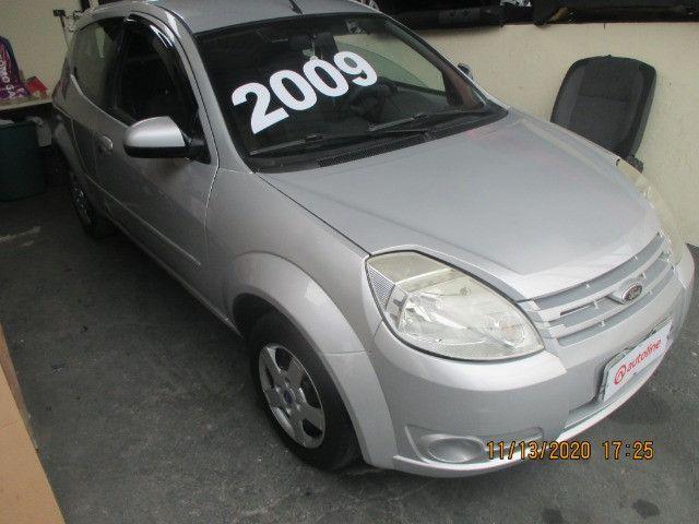 For ka 1.0 2009 - Foto 4