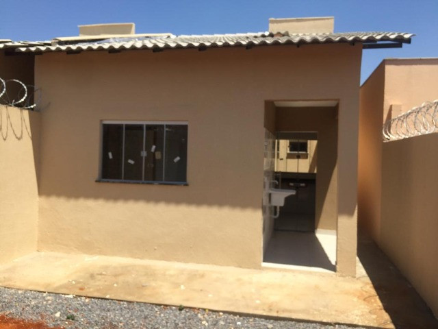 Casa 2 quartos com semi suite - Foto 10