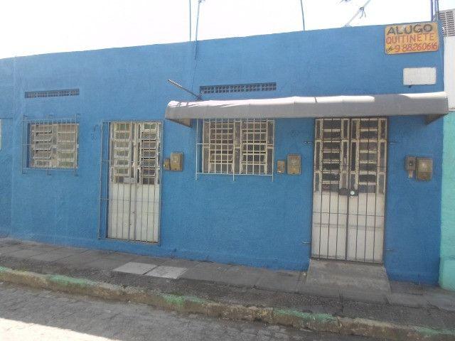 Alugo Kitnet Prx Estação Metrô Stª Luzia na Estância RS450(Incluso Água/IPTU) - Foto 10