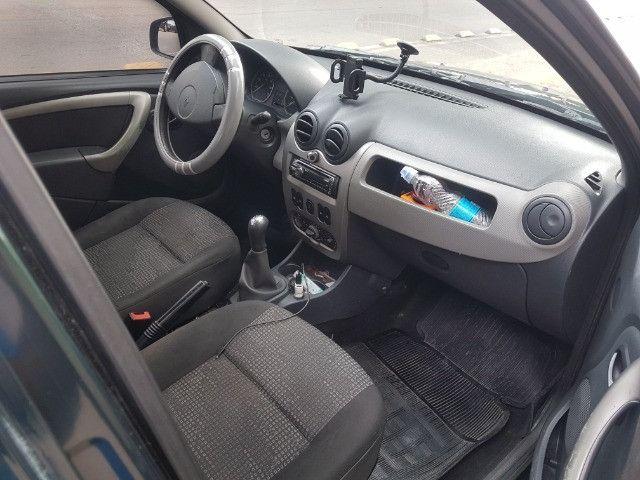 Renault Sandero 1.6 em ótimo estado - Foto 3