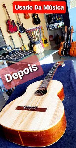 Reformas de Instrumentos Musicais - Foto 5