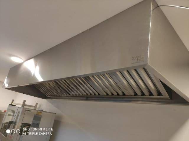 Fabricação em aço inox ( consulte valores ) - * Irani  - Foto 4